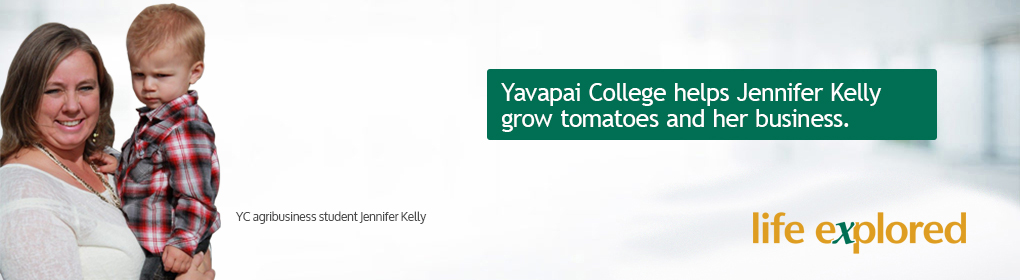 Jennifer Kelly - Growing tomatoes and her business